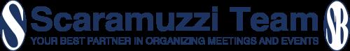 Scaramuzzi Team organizzazione eventi Firenze Logo